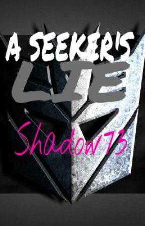 A Seeker's Lie by Shadow73
