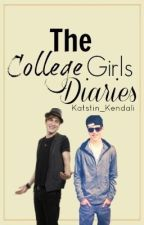 The College Girls Diaries by Katstin_Kendali