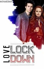 Love Lockdown. Cheryl Blossom by EchoAllison