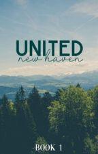 United: New Haven Elemental Academy by TheDanishNut