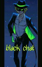 black chat ( chatnoi y tu ) VOL 2 by salurr17