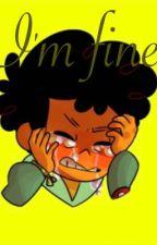 I'm Fine (Dadvid) by noodlesaurs
