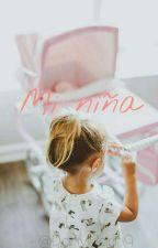 Mi niña |Larry Stylinson| by Marinidad9