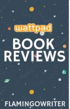 WATTPAD BOOK REVIEW v.2 by FlamingoWriter