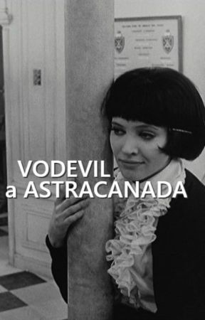 Vodevil a astracanada by BasquiatHands