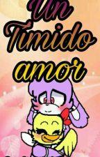 ~♥Un tímido amor♥~ [Bonnica] by GigiStarBunny