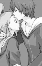 This Love {SasoDei fanfic} by OtakuDreams
