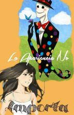 La Apariencia No Importa (Splendorman Y Tu) by AntoFanCreepy