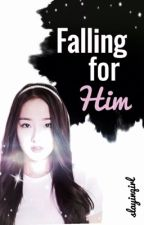 Falling for him(Taehyung)✔️ by slayinqirl