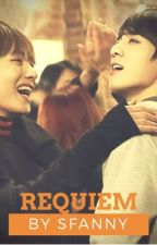 REQUIEM ✿ Vkook  by epiphany95