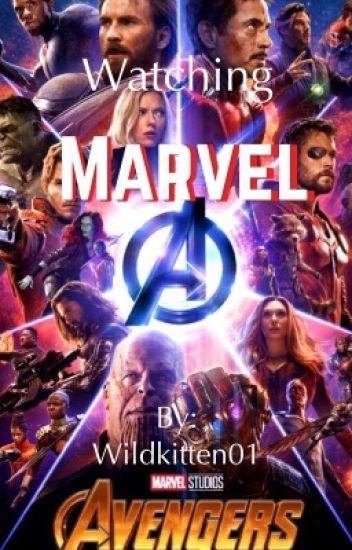 Watching Marvel - Grace - Wattpad