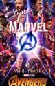 Watching Marvel by Wildkitten01