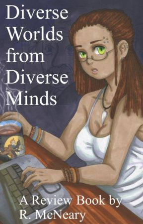 Diverse Worlds from Diverse Minds: A Review Book by rmcneary