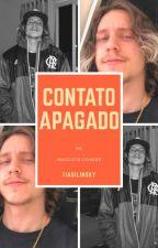 Contato Apagado by TiaGilinsky