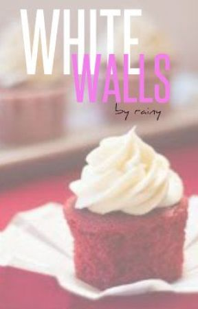 white walls // h.s. short story by TheFallingRain