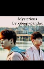 Mysterious || 2Jae by xsleepyturtlex
