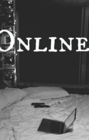 Online. by QueenNyia