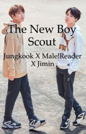 The New Boy Scout by KodyOliver