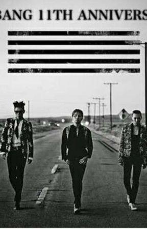 BIGBANG MEMES by Jhyt124