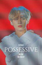 jikook • possessive (extras). by softslay