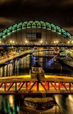Newcastle uncovered by jbvsd67