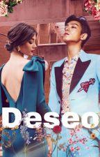 Deseo (T.O.P y Tú) ~ TERMINADA by Zorobin10