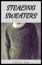 Stealing Jumpers (A Drarry Fanfiction by DorthyAnnDrarry