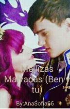 Mellizas Malvadas (Ben y tu) by AnaSofia66