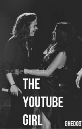 The YouTube Girl - Harry Styles by Ghedo97