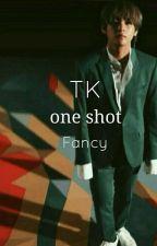 Fancy  Tk  by sozyx7