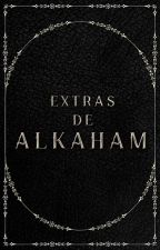 Extras de Alkaham by Iniss226