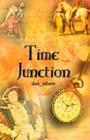 Time Junction (Not finishing anymore, sorry) by Dan_ishere