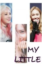 My Little 《YoonSic》 by ImHereN