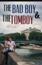 The badboy and the tomboy by winter21224
