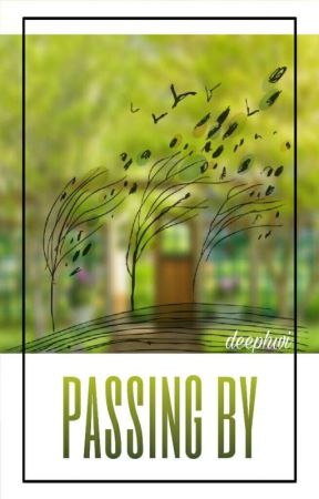 Passing By || Jinhwi by najaeminnies