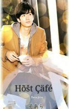 Host Cafe by SakuraiS
