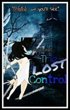 Lost Control  by Nicolas_Shell