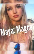 Maya; Magcon (Old Magcon) by Cami255