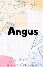 Angus - (BxB) by ManonSeguin