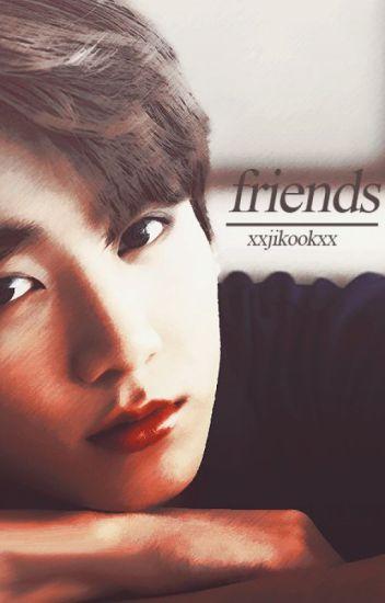 Friends ✔