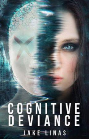 Cognitive Deviance by JaCrispy_Jamaine