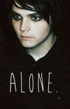 Alone // Frerard by march_5th_
