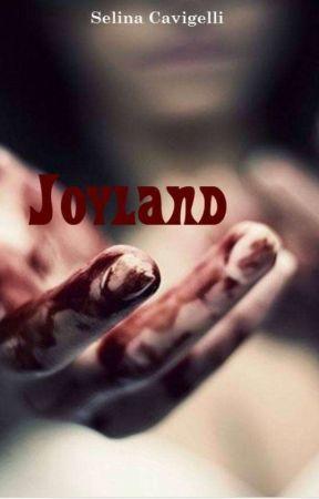 Joyland by MephistosDream