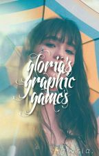 Gloria's Graphic Games! by SourStrawberryGirl