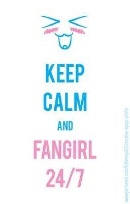 Đọc truyện Cuộc đời fangirl của tôi là dành cho họ.