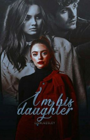 I'm his daughter [TEEN WOLF] by gxrlkesley