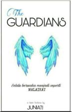 THE GUARDIANS by Nia_Juniati