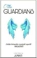 THE GUARDIANS by Nia_Juniati