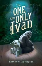 The One And Only Ivan by DarkSapphireNight
