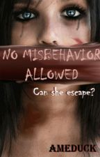 No Misbehavior Allowed by AmeDuck